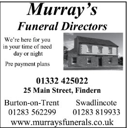 Murrays Advert