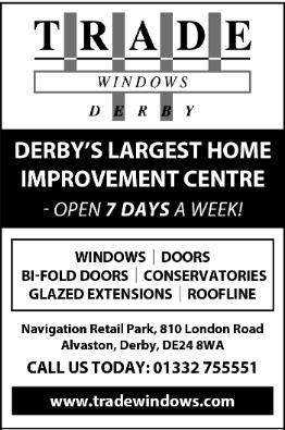 Trade Windows advert